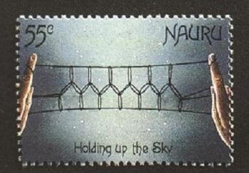nauru_stamp1