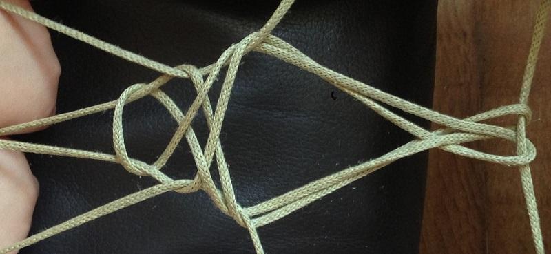 верёвочка зимой:Collapse )
