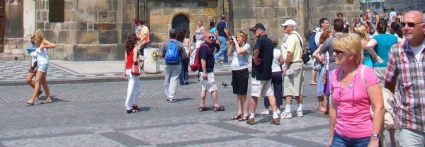 Praha - staromn 20 2008