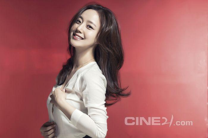 Moon Chae-won at azine-moon-chae-won
