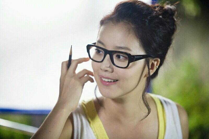Moon Chae-won lady40