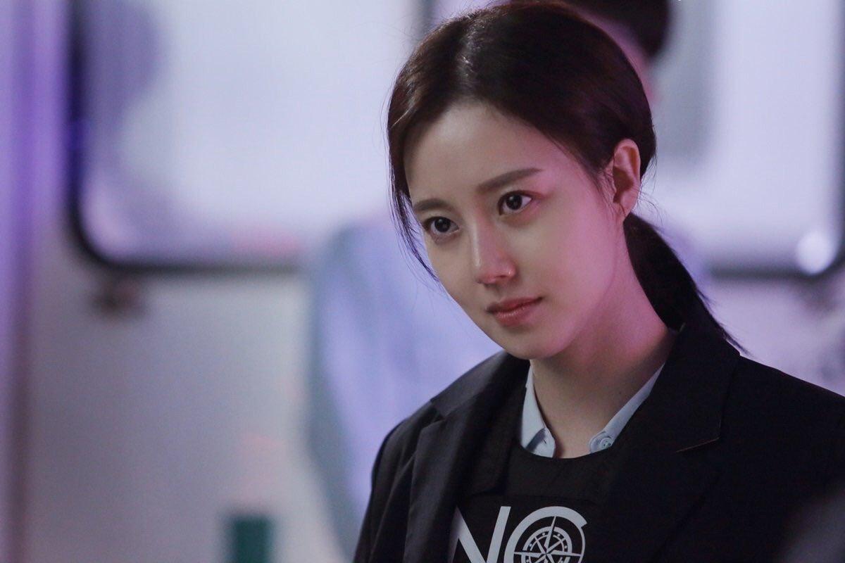 Moon Chae-won wAI_yik