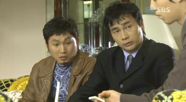 Korea - people  no plastic p0079