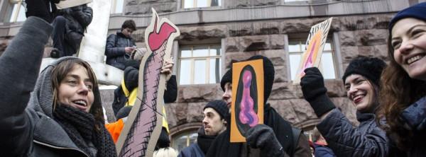 Марш за права жінок 8March-15-small