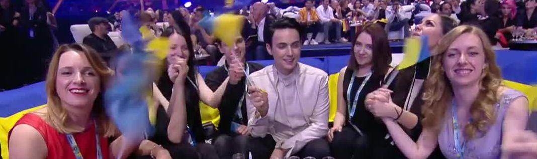 Netta ('Toy' Israel) wins Eurovision UKR