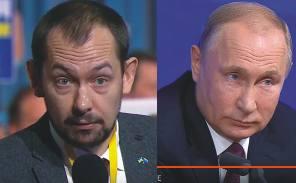 Putin-UKR
