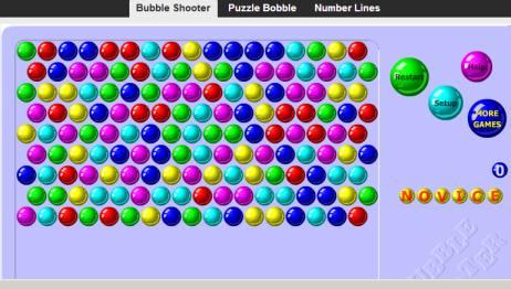 bubblesh