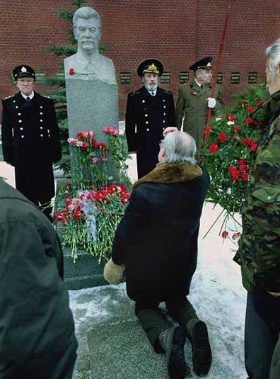 RUS - Marazm 84_Stalins