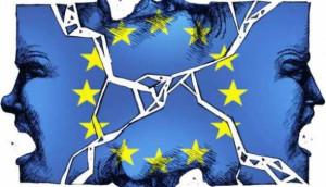 Произойдет ли в 2018 году раскол ЕС