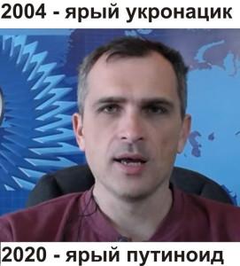 Юрий Подоляка2005-2020