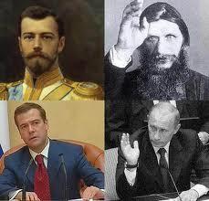 000 Putin-Medved images