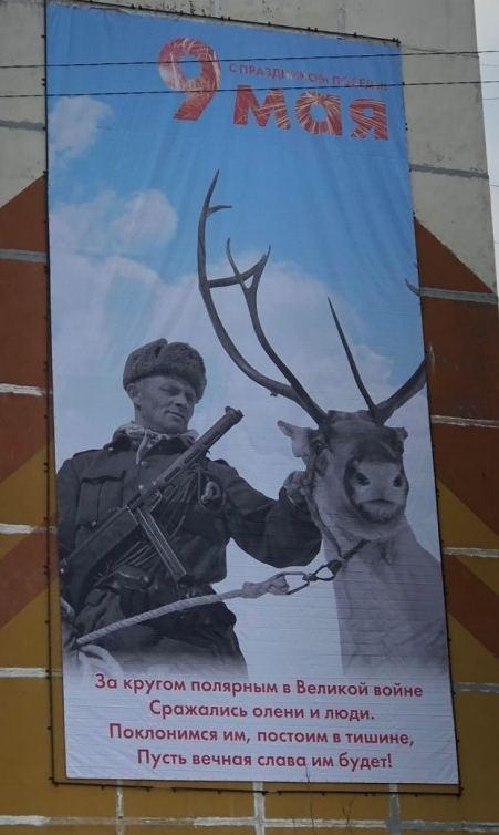 RUS - Marazm - 9May Война с оленями919