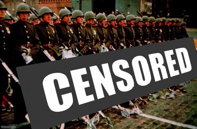 RUS - Marazm 9May Censured а
