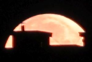 Moon Луна 2020-07-04 Canon PS SX130 ISIMG_3264