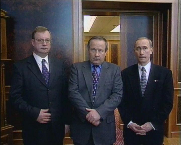 008 RUS - Putin&Co AhG7