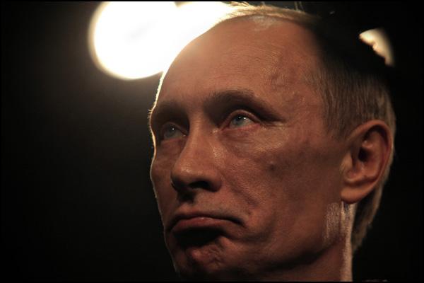018 Putin - 3784