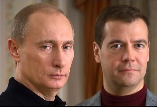Putin - demotivatorismall