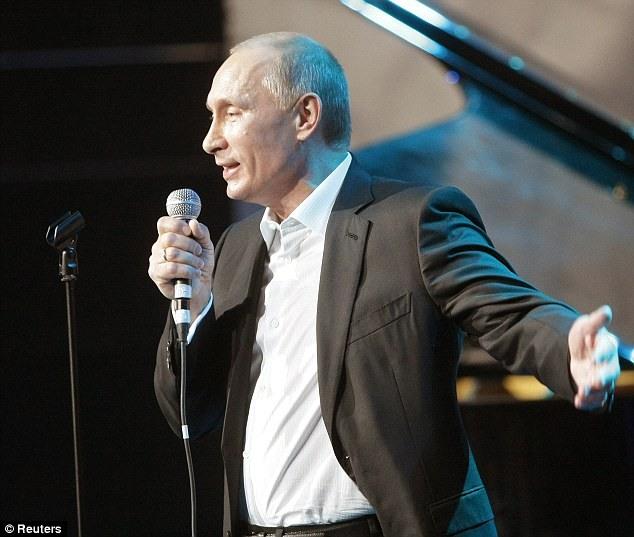 Putin-slabyje - podonok 0  poet f065b_XL