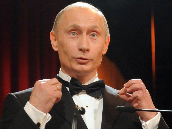 Putin-slabyje - podonok 1 poet 1