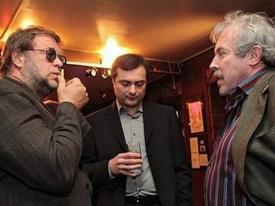 RUS - politics - Surkov Makarevich 343_400x300
