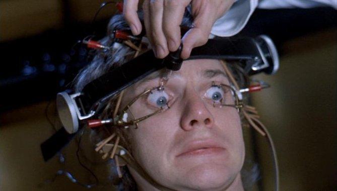 UKR - Movie clockwork_brainwash