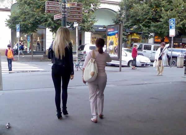 Praha - people Image112 2014-8