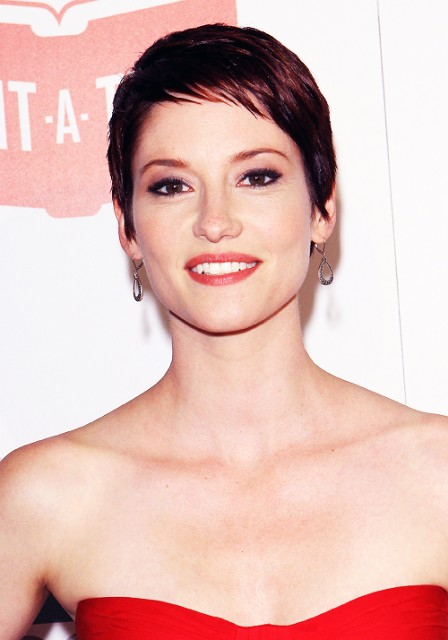 Grey S Anatomy Chyler Leigh Debuts Short Do Ohnotheydidnt Livejournal