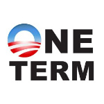 One Term For Obama