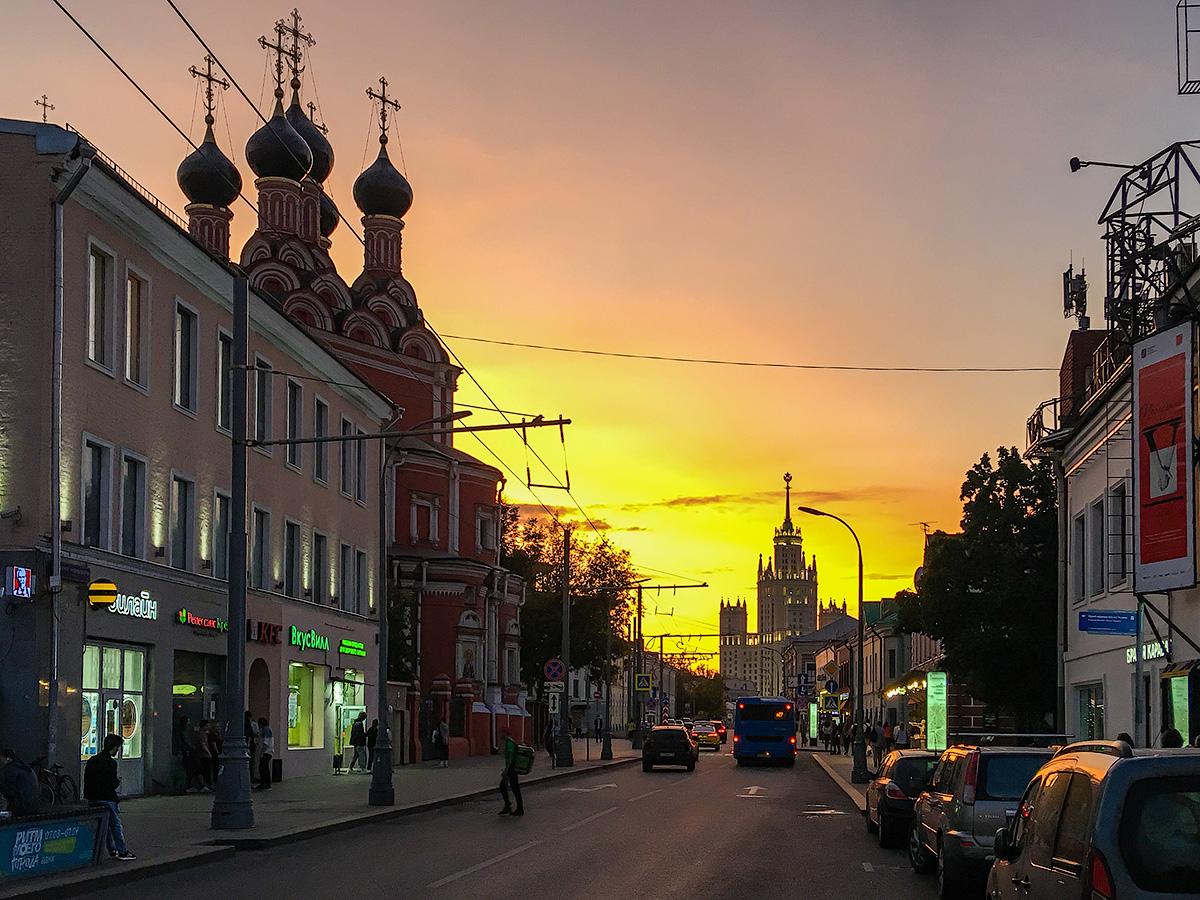 Из Москвы без фото пока не получается. :)