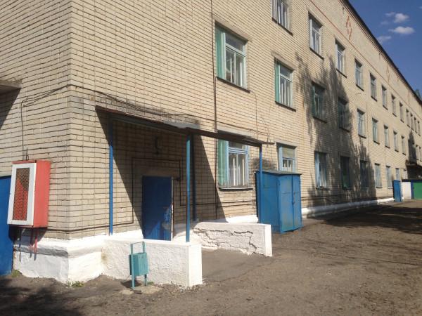 1 городская клиническая больница сургут