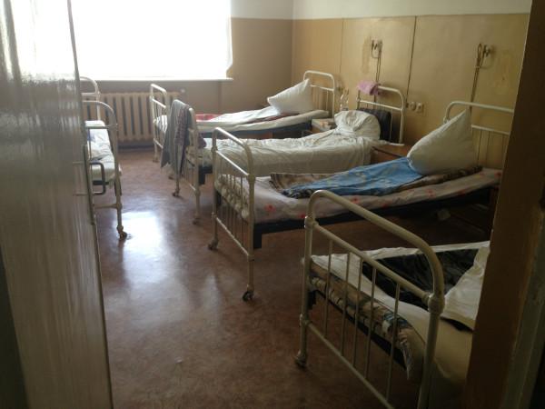 Запись на прием новая больница