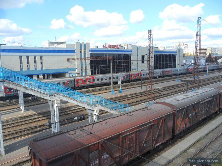 жд москвы вокзалы: