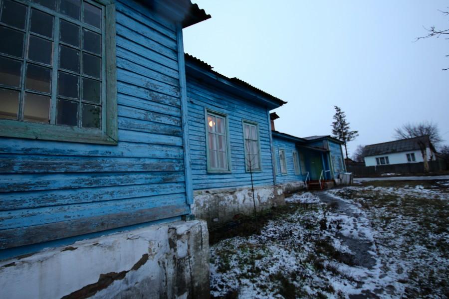 Дмитровская городская поликлиника расписание