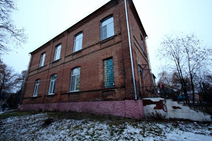 Воронежская областная больница кардиологическое отделение