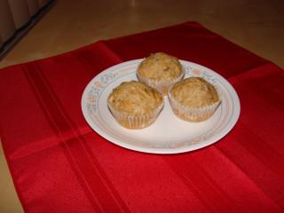 Savour Muffins