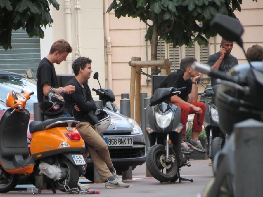 французы (4)