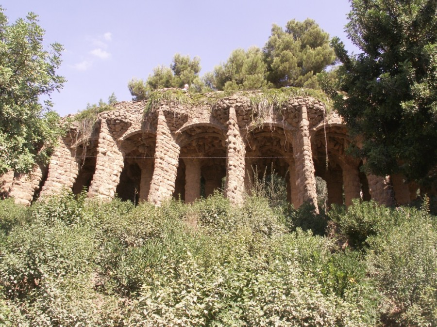 парк Гауди (7)