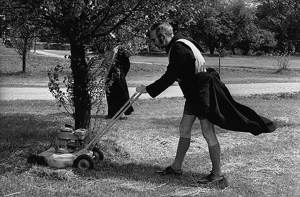 Eve Arnold, 1963