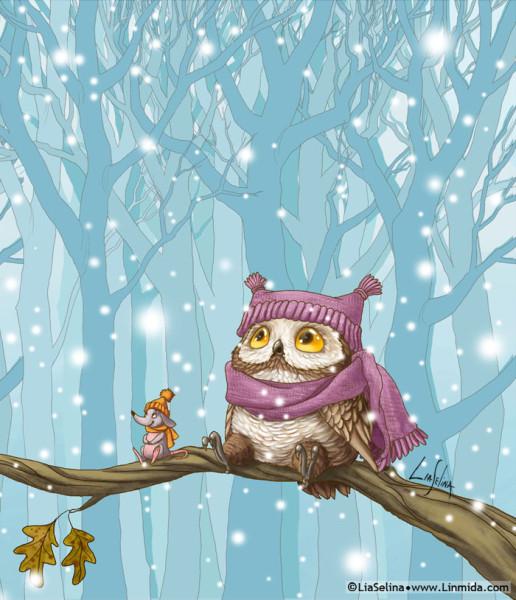 Owl _4_Pr
