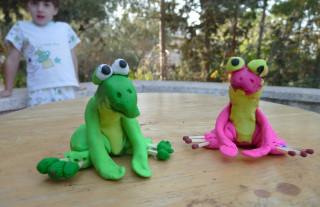 Утренние лягушки