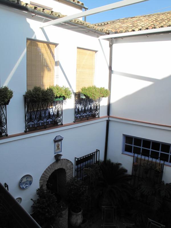 Апартаменты в Кордобе