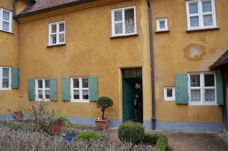 Дом в центре Европы за 50 рублей в месяц.