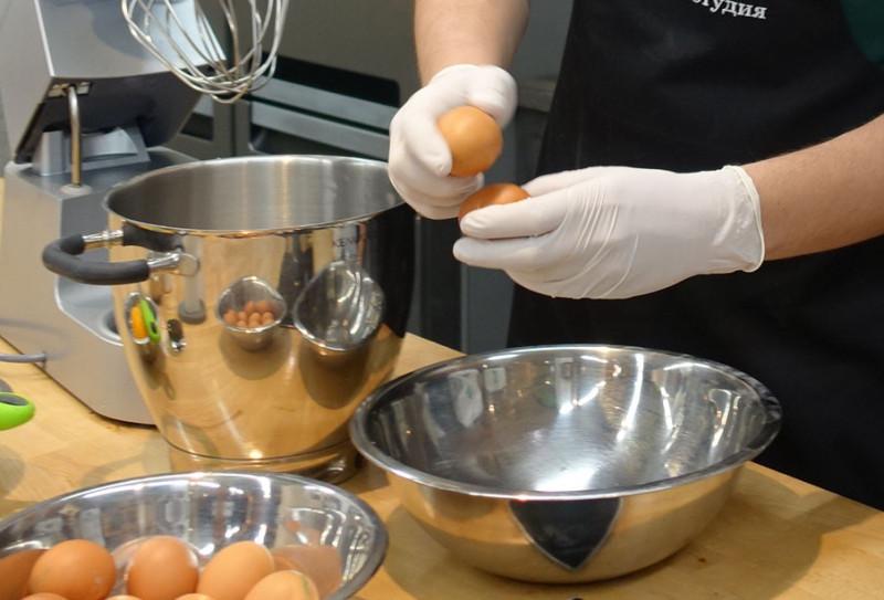 Битва на сковородкаях: об использовании посуды