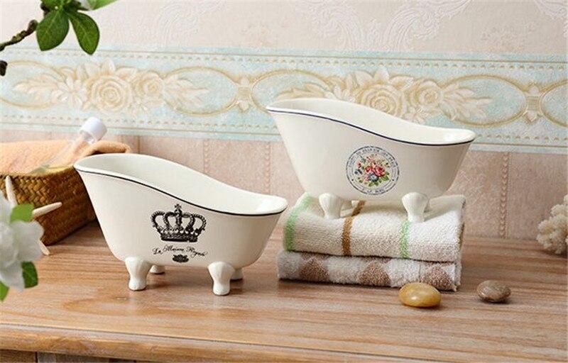 Мыло и мыльницы