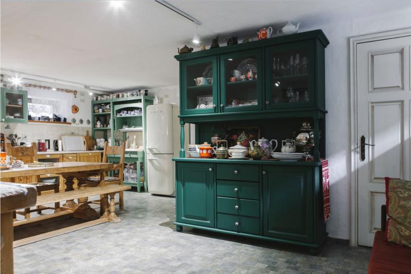 В гостях: Дом Вадима Дымова и Евгении Зеленской в Суздале