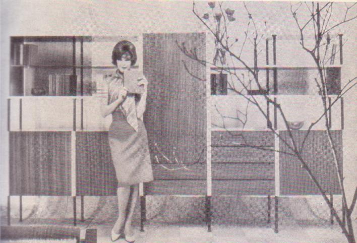 О какой планировке мечтали в 70-е