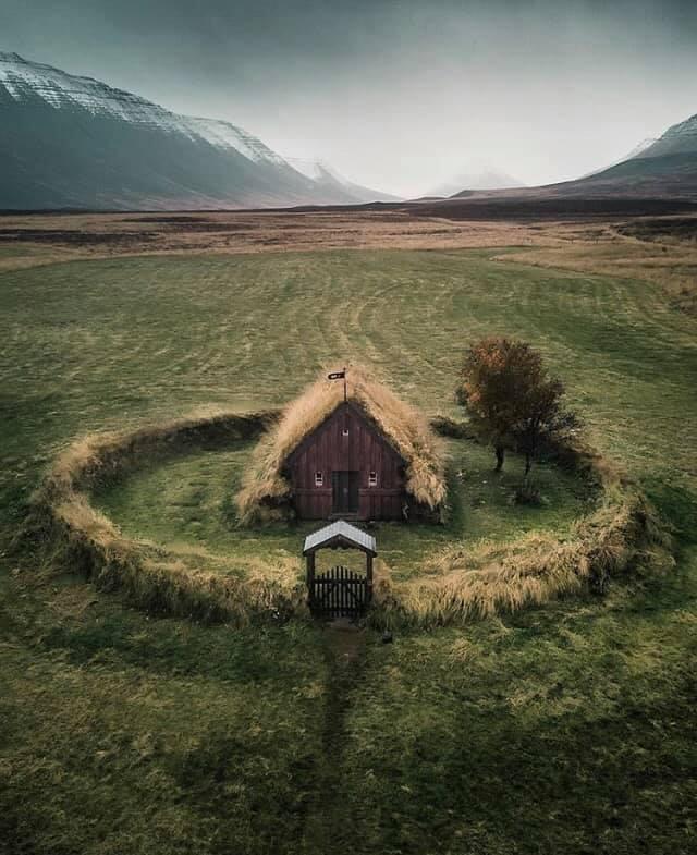 Подборка домов для вдохновения