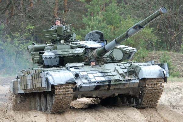 09 Т-64