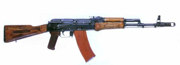 12 - АК-74
