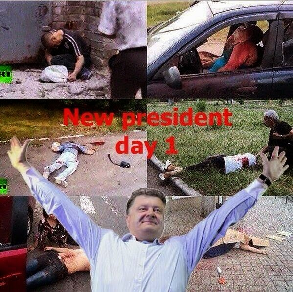 President day 1